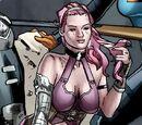 Megan Gwynn (Earth-11326)