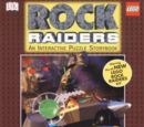 Rock Raiders - An Interactive Puzzle Storybook
