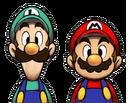 Caras de Mario y Luigi MLSS.png