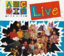 ABC For Kids: Live In Concert (album)