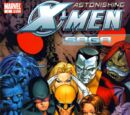 Astonishing X-Men Saga Vol 1 1/Images