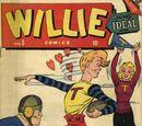 Willie Comics Vol 1 5/Images