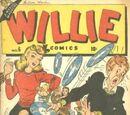 Willie Comics Vol 1 6/Images