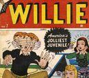 Willie Comics Vol 1 7/Images