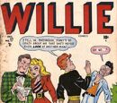 Willie Comics Vol 1 17
