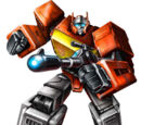 Blaster (G1 Serie)