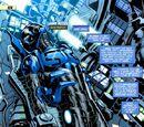 Justice League: Generation Lost Vol 1 17/Images
