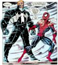 Edward Brock & Peter Parker (Earth-616) from Amazing Spider-Man Vol 1 375 0002.jpg