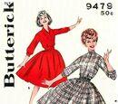 Butterick 9479