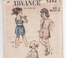 Advance 5494
