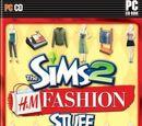 The Sims 2:H&M Mote Stæsj