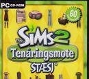 The Sims 2:Tenåringsmote Stæsj