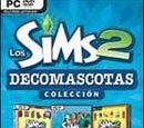 Los Sims 2: Decomascotas - Colección