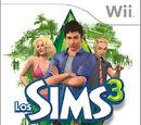 Los Sims 3 (consola)