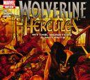 Wolverine/Hercules: Myths, Monsters & Mutants Vol 1