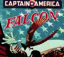 Captain America and the Falcon Vol 2 1
