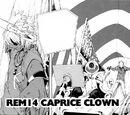 Caprice Clown