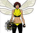 Janet van Dyne (Earth-515)
