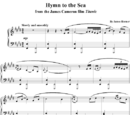 Hymn to the Sea (song)