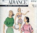 Advance 8016
