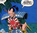 Sumo (New Earth)
