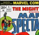 Marvel Spectacular Vol 1