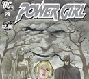 Power Girl Vol 2 21