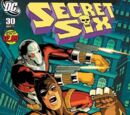 Secret Six Vol 3 30