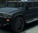 Geländewagen