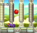 Sonic Advance screenshots