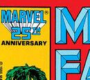 Marvel Fanfare Vol 1 29