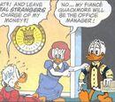 Rodolphe Duck