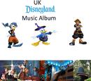 UK Disneyland Resort
