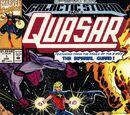 Quasar Special Vol 1 1/Images