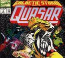Quasar Special Vol 1 2/Images