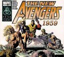 New Avengers Vol 2 10