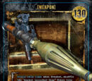 Rocket Launcher (WE-008)