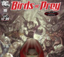 Birds of Prey Vol 2 10