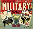 Military Comics Vol 1 3