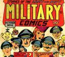 Military Comics Vol 1 12