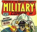 Military Comics Vol 1 30