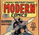 Modern Comics Vol 1 60