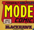 Modern Comics Vol 1 63