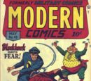 Modern Comics Vol 1 49