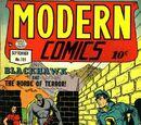 Modern Comics Vol 1 101