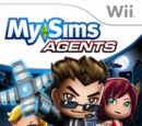 MySims: Agents