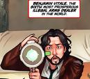 Benjamin Vitale (New Earth)