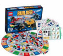 G31415 Builder Xtreme Board Game