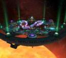Bowser's Warped Orbit