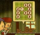 Puzle 15: ¿Cuántas cajas?